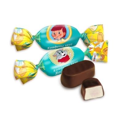 Конфеты вкус Йогуртовый