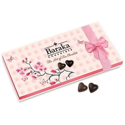 Конфеты шоколадные ассорти Baraka 'Шокофе'