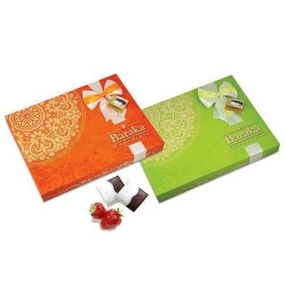 Конфеты шоколадные ассорти Baraka 'Шамс' (с подарочной сумкой)