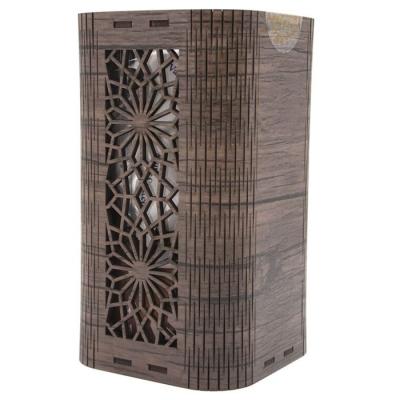 Конфеты из пишмание Hajabdollah 'Кофейный ларец' Ассорти в деревянной упаковке