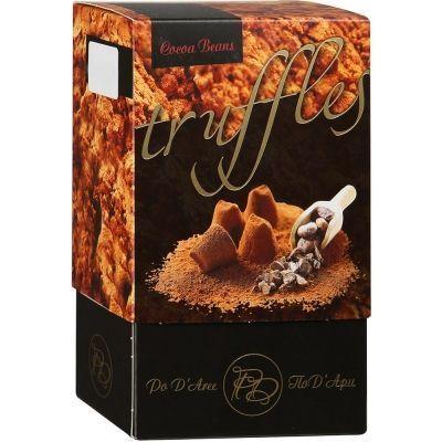 Шоколадный набор ПоД'Ари Трюфель классический