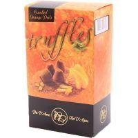 Шоколадный набор ПоД'Ари Трюфель с засахаренной апельсиновой цедрой