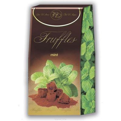 Шоколадный набор ПоД'Ари Трюфель с мятным вкусом