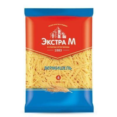 Макаронные изделия Экстра М Вермишель №36 гр.В в/с
