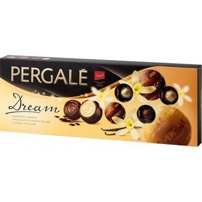Шоколадный набор Pergale Dream