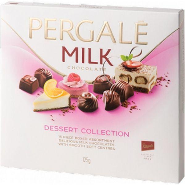 Шоколадный набор Pergale Изысканный десерт Весна