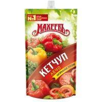 Кетчуп Махеевъ Лечо пакет с дозатором