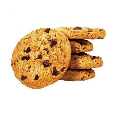 Печенье Брянконфи Кукисы с кусочками шоколада