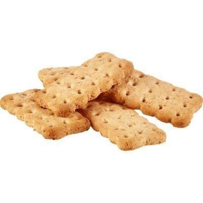 Печенье Брянконфи Постное мини с отрубями