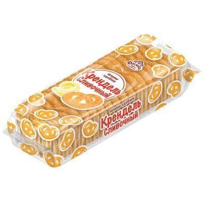 Печенье Дымка Крендель сливочный