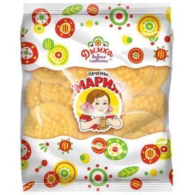 Печенье Дымка Мария