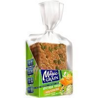 Хлебцы Magic Grain Мультизлаковые с тыквенной семечкой