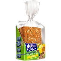Хлебцы Magic Grain Ржаные с семенами льна, подсолнечника, кунжута