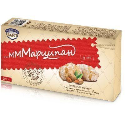 Печенье Полет Марципан запеченный