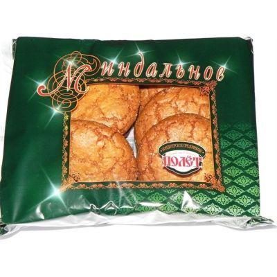 Печенье Полет Миндальное