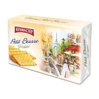 Печенье Кухмастер Petit Beurre прозр