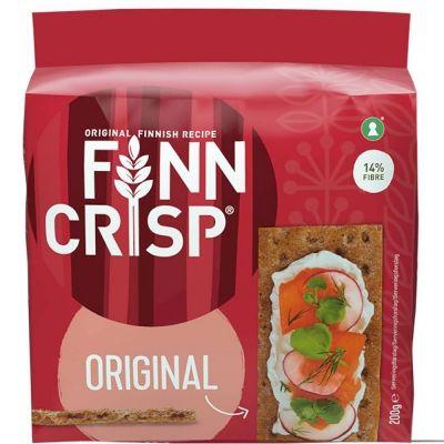 Сухарики Finn Crisp Original ржаные