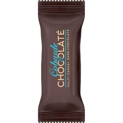 Конфеты COBARDE el chocolate мультизлаковые с темной глазурью