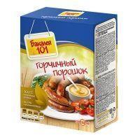 Горчичный порошок Русский продукт