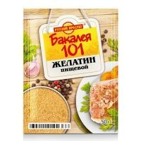 Желатин пищевой Русский продукт