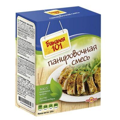 Панировочная смесь Русский продукт
