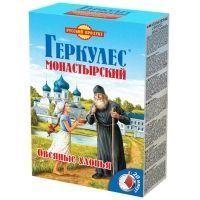 Геркулес Русский продукт Монастырский (Овсяные хлопья)