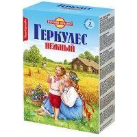Геркулес Русский продукт Нежный (Овсяные хлопья)