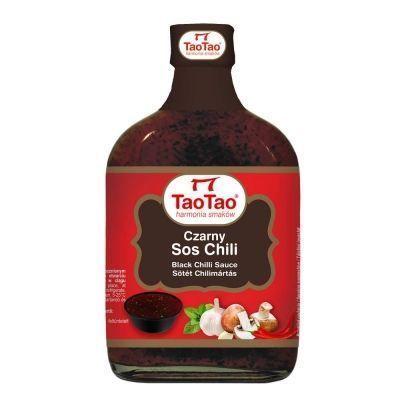 Соус Tao-Tao черный чили