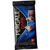 Шоколад темный Pergale