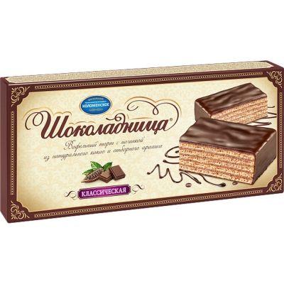 Торт Шоколадница классическая