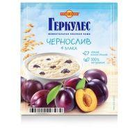 Каша овсяная моментальная Русский продукт Геркулес с вишней