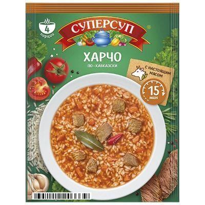 Суперсуп Русский продукт Харчо по-кавказски