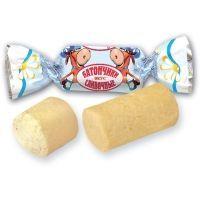 Конфеты Такф Батончики вкус сливочные