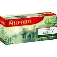 Чай Милфорд Молочный Оолонг 20 пак.