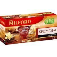 Чай Милфорд Сладкая малина 20 пак.