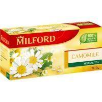 Чайный напиток Милфорд Ромашка 20 пак.