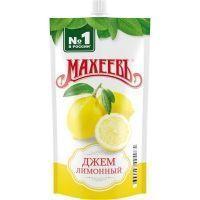 Джем Махеевъ Лимонный дой-пак