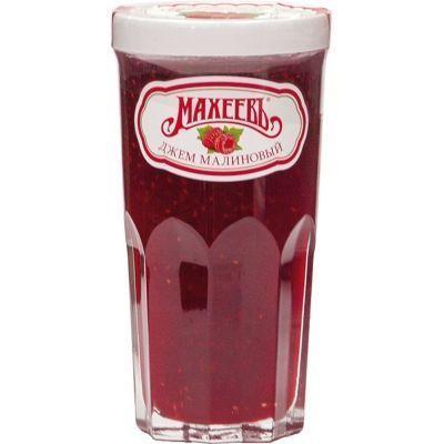 Джем Махеевъ Малиновый стекл. стакан