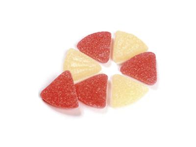 Жевательный мармелад 'Грейпфрут'