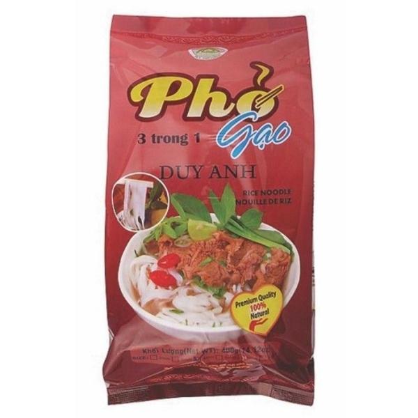 Рисовая лапша Duy Anh Foods 2мм