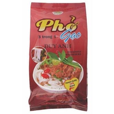 Рисовая лапша Duy Anh Foods 4мм
