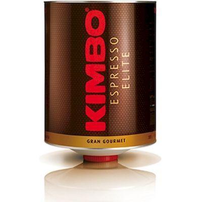 Кофе Kimbo Gran Gourmet жареный зерно ж/б