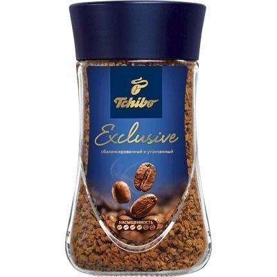 Кофе Чибо Эксклюзив растворимый сублимированный