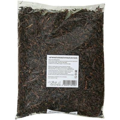 Чай Майский черный листовой