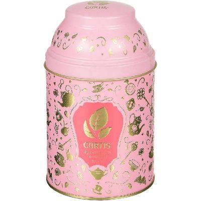 Чай Кёртис Wonderland Collection Strawberry Cream ж/б