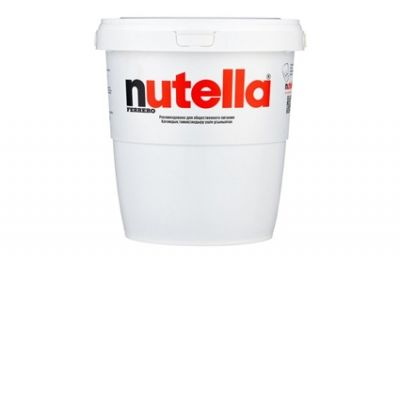 Паста ореховая Нутелла с добавлением какао