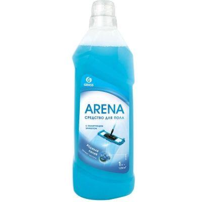 Моющее средство GraSS Arena водяная лилия для пола
