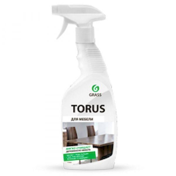 Моющее средство GraSS Torus для восстановления и и сохранения  деревяннных поверхностей