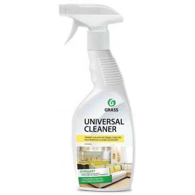 Моющее средство GraSS Universal Cleaner Универсальное пенное  широкого спектра действия