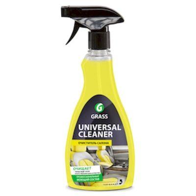 Очиститель салона GraSS Universal сleaner
